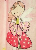cartoon fairy
